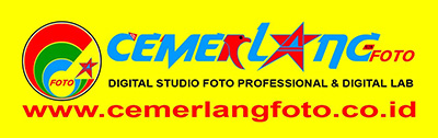 CEMERLANG FOTO INDONESIA –  DIGITAL STUDIO FOTO PROFESIONAL